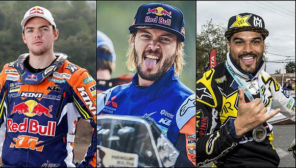 Dakar 2019: Motos, la categoría más peleada para la última etapa