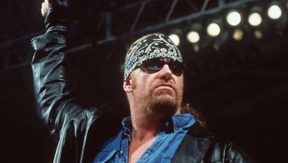 Undertaker en Wrestlemania 36: ¿Regresa su personaje de Rebelde Americano contra Aj. Styles?