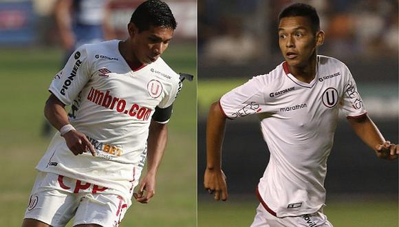 Universitario de Deportes: ¿Nelson Cabanillas es el nuevo Edison Flores? |FOTO