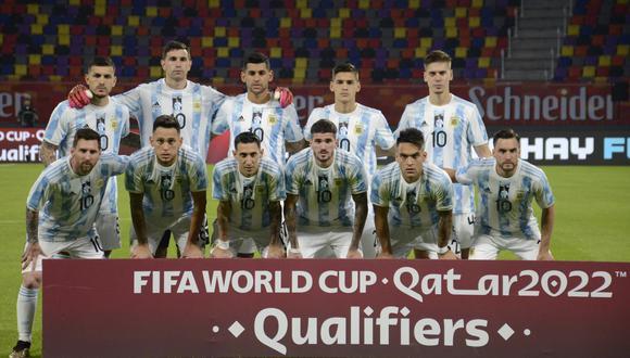 Argentina buscará acabar con su sequía de títulos y llevarse la Copa América que no se organizará en su país.