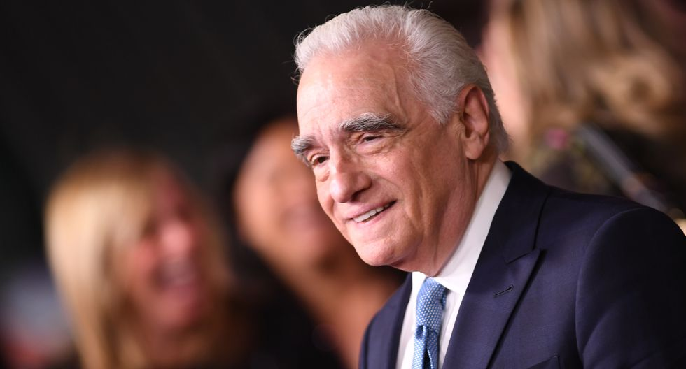 "Apple y Paramount se alían en ""Killers of the Flower Moon"" de Scorsese. (Foto: AFP)"