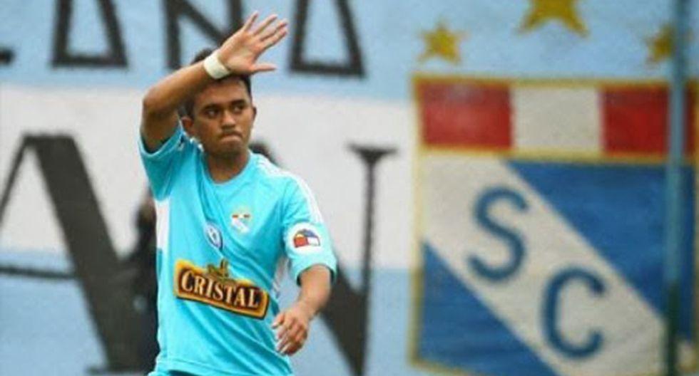 Sporting Cristal: Joazinho Arroe se pelea con la policía [VIDEO]