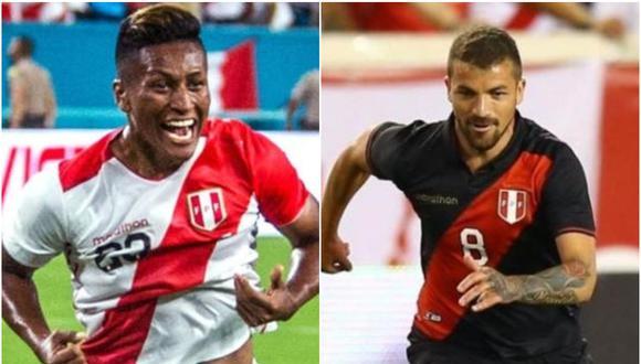 Selección peruana | Pedro Aquino y Gabriel Costa se suman a la 'Blanquirroja'