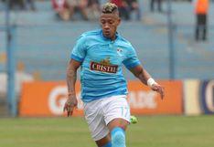Ray Sandoval fue anunciado como fichaje de Cusco FC tras su salida de Sporting Cristal [FOTO]
