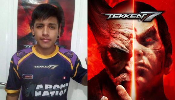 Sergie dedicó el triunfo a la comunidad peruana de videojuegos. (Foto: Smash.gg)