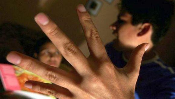 Se han registrado 37 casos de feminicidios en lo que va la cuarentena. (Foto: Andina/Referencial)