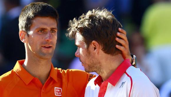 Novak Djokovic: tenista rompió en llanto tras perder el  Roland Garros [VIDEO]