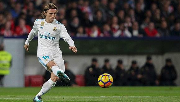 Real Madrid y las 3 megaestrellas para reemplazar a Luka Modric
