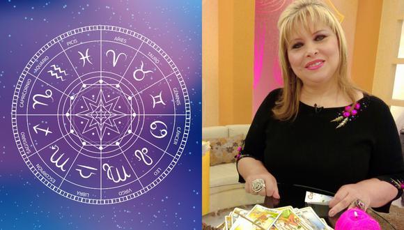 Revisa la predicción de Pochita sobre tu horóscopo de hoy 27 de septiembre del 2020 para tu signo del zodiaco.