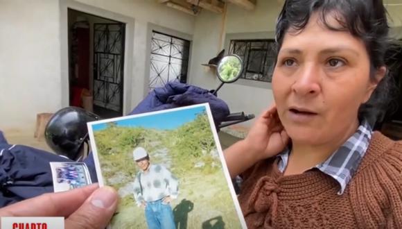La próxima primera dama mostró imágenes inéditas de su vida junto al nuevo presidente del Perú. Foto: Cuarto Poder