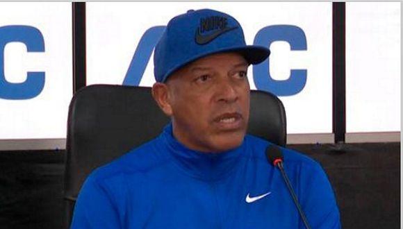 Alianza Lima: Roberto Mosquera siguió hablando del error de Duclós