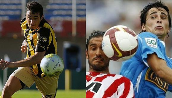 Campeón con Peñarol le agradece a Sporting Cristal por su transformación