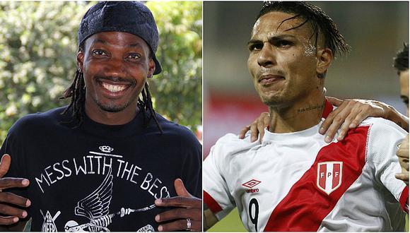 Perú vs. Chile: Este es el consejo de Andrés Mendoza a Paolo Guerrero