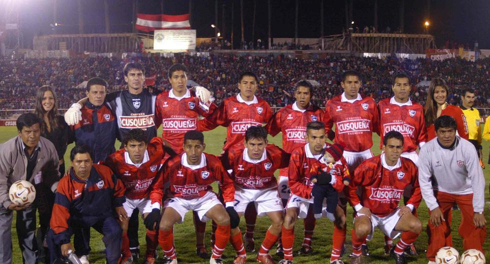 Cienciano campeón de la Copa Sudamericana 2003: un día como hoy aplastó a la Universidad Católica