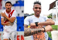 Selección peruana: dos eternas promesas que luchan por 'resucitar'