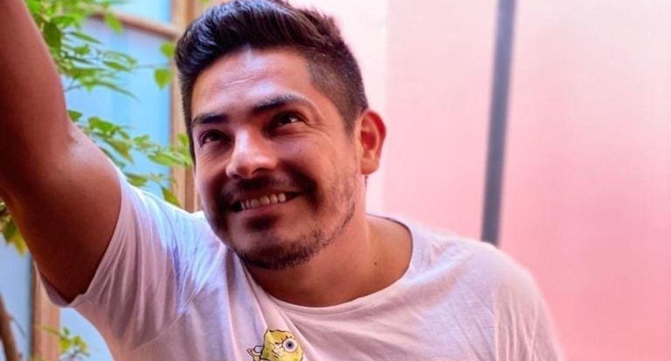 """¿Erick Elera será el nuevo conductor de """"Esto es Guerra""""? ¡Esto dijo el actor! (Foto: Instagram)"""