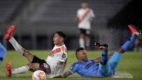 El reinicio de la Copa Libertadores 2020 no cambiará de fecha, indicó directivo de la Conmebol. (Foto: AFP)