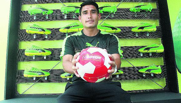 Sporting Cristal: Irven Ávila descarta que vaya a llegar a Alianza Lima