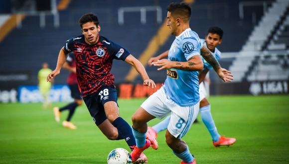 Cristal y Muni se vuelven a ver las caras en la Liga 1. (Foto: Liga de Fútbol Profesional)