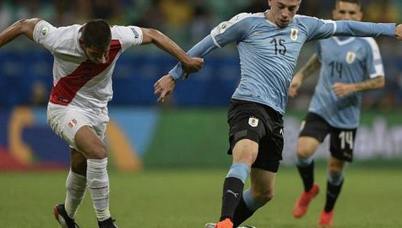 Perú vs Uruguay EN VIVO: En España preocupa la seguidilla de partidos de Valverde | FOTO