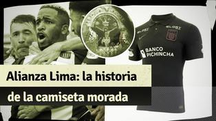Alianza Lima: ¿cómo se originó la tradición de vestir de morado durante octubre?