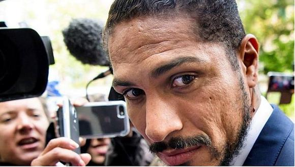 Paolo Guerrero pedirá medida cautelar para jugar Mundial Rusia 2018