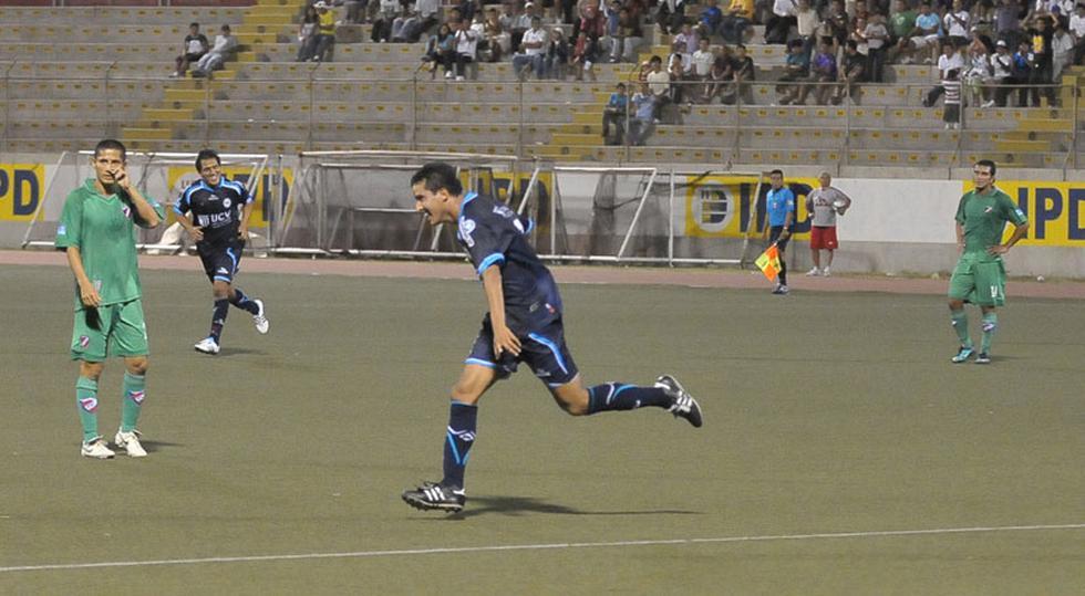 Descentralizado: CNI y Vallejo juegan en el reinicio del torneo