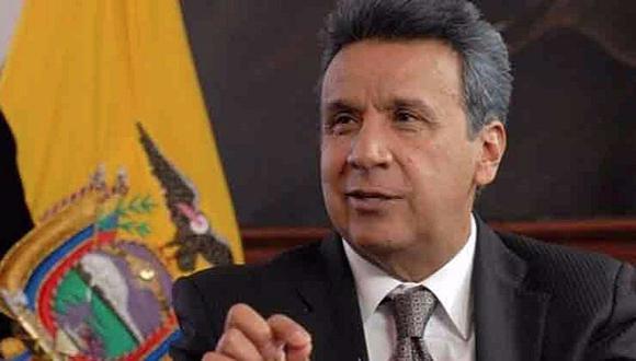 Phillip Butters: Presidente de Ecuador rechazó insultos racistas contra Caicedo