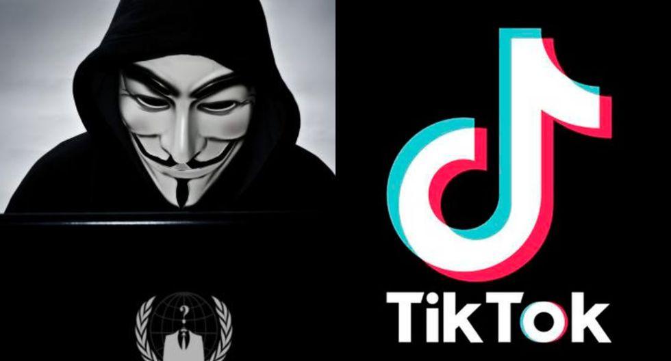 Acusan a TikTok de espionaje masivo