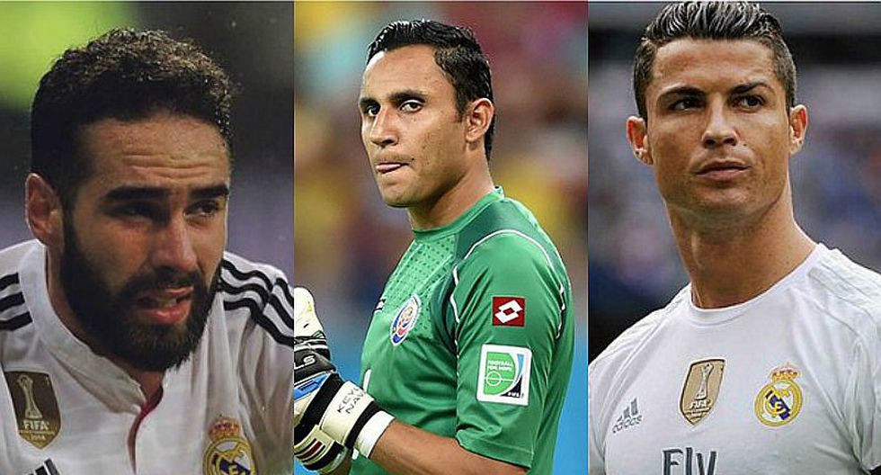 Real Madrid: Estos son los jugadores más criticados tras perder el invicto