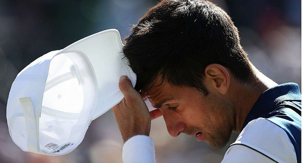 El golpe de los Masters 1000: Djokovic cayó eliminado ante francés Paire
