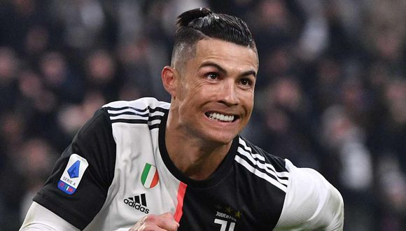 La dieta de Cristiano Ronaldo para continuar en alto nivel competitivo. (Foto: AFP)