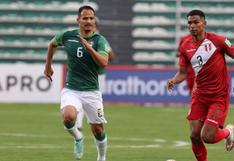 Cuándo juegan Perú vs. Bolivia: hora y canal por Eliminatorias Qatar 2022