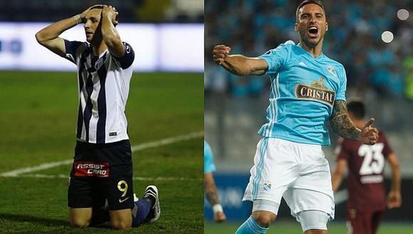 Alianza Lima cayó en Matute y Cristal es campeón del Torneo Apertura