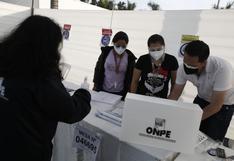 Consulta local de votación: ONPE publica enlace para saber dónde te toca votar el 6 de junio