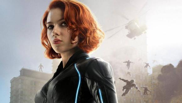 """Marvel aplaza el estreno de """"Black Widow"""" por el coronavirus (Foto: Difusión)"""