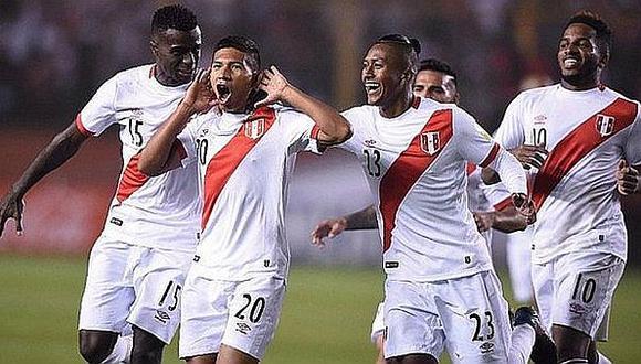 Selección peruana: Anuncian presentación de tercera camiseta de Perú
