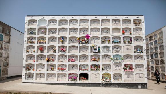 Más de 10 mil niños quedaron huérfanos tras perder a sus padres por COVID-19. FOTO: Anthony Niño de Guzmán)