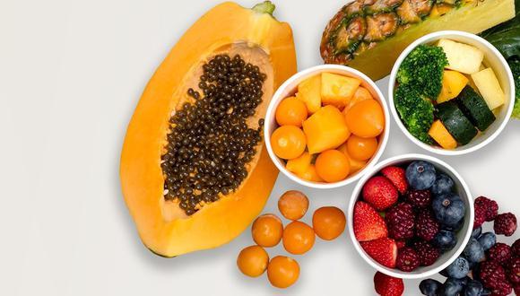 Los mangos, fresas, arándanos y paltas congeladas son las que tienen mayor demanda. (Foto referencial - Fuente: Frutix)