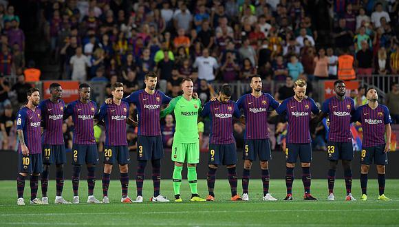 Enorme polémica en España por el Barcelona-Girona en Estados Unidos