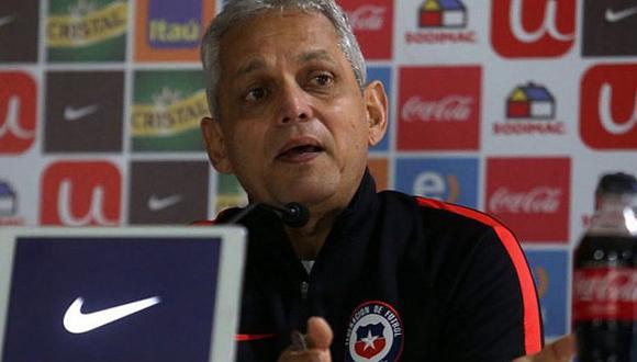 Chile 1-2 Honduras | La terrible racha de Reinaldo Rueda que lo deja al borde del despido de 'La Roja' | VIDEO