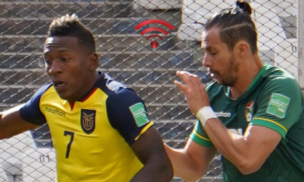 TV online GRATIS: Tigo Sports y El Canal del Fútbol [ECDF] EN VIVO; Bolivia-Ecuador