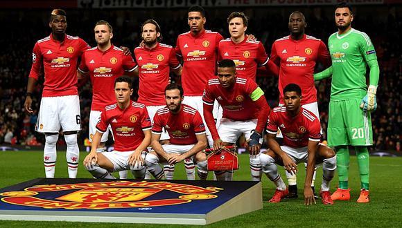 Figura del Manchester United dejaría el club para escapar de Mourinho