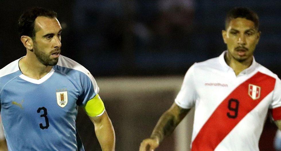 Perú contra Uruguay HOY: a qué hora, dónde y cómo ver el partido en el estadio Nacional por la fecha FIFA