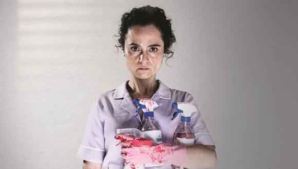 """La muchacha que limpia"" llega a HBO. (Foto: HBO)"