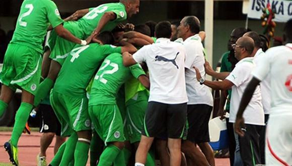Argelia quiere mejorar en Brasil 2014