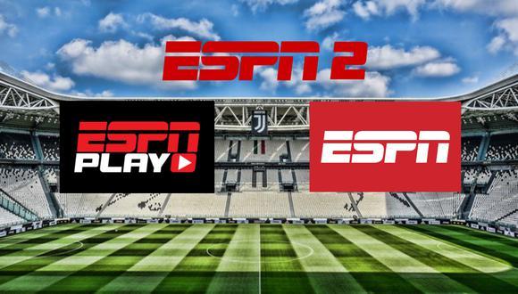 EN VIVO, ESPN en Latinoamérica vía Internet, ESPN 2 ONLINE ✅ Sigue la transmisión aquí de los partidos Real Madrid vs. Real Sociedad y Juventus vs. Sampdoria