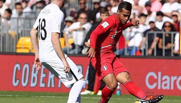 Miguel Trauco pide apoyo de hinchas para lograr clasificación a Rusia 2018