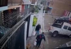 Comas: banda criminal de falsos policías que robó US$4 millones en oro estaría con las horas contadas