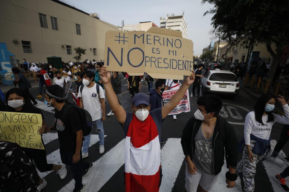 Fotos: Grupo El Comercio / @photo.gec